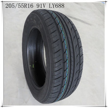 China brand high quality new car tire white wall tyre 195/65r15
