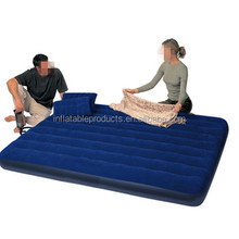 Intex Small Size Inflatable Air Bed Mattress For Camping, Queen Size Air Mattress