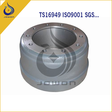 drum casting/sand casting brake drum/light truck brake drum