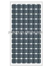 200W Monocrystalline Silicon Solar Modules
