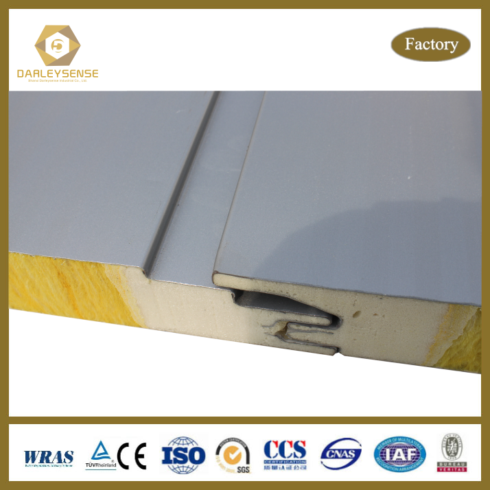 Meet the National Standard anti graffiti and self cleaning nano pvdf coating aluminium composite panel Factory Sale Direct