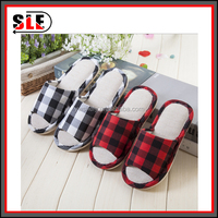 Ladies Indoor Slippers China Cheap Slipper Women Colorful Flat Home Slippers