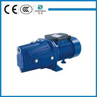 electric water JET pump for house/1 hp JET100L agricultural irrigation water pump