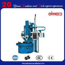 The best sale and advanced china vertical turret lathe