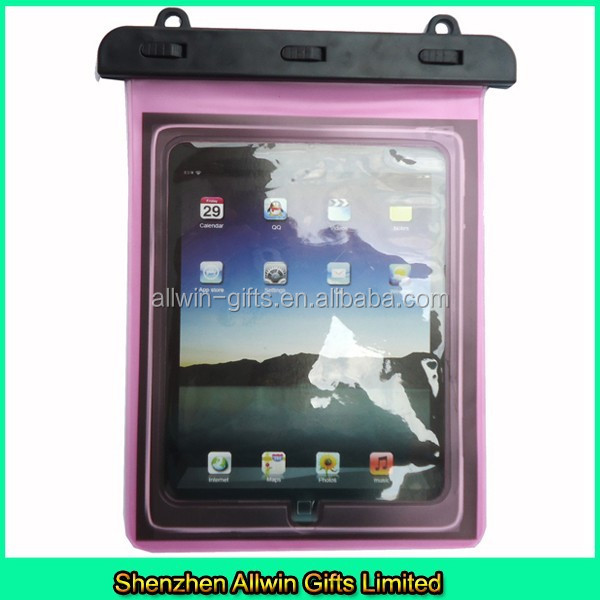 Hot sales ABS button waterproof case for tablet pc