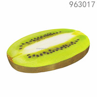 odm design oval elliptical beatiful outdoor fruit pet dog beds beding for large dogs