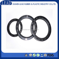 Factory Price Oil Resistance cross section is C-shaped rubber oring