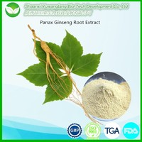 100% Natural Panax Ginseng Extract