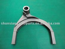 Casting shift fork 12JS160T-1701056 Gearbox parts for Truck