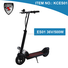 LOHAS/OEM aluminum folding 2 wheel adult hybrid kick scooter electric for adult 2015
