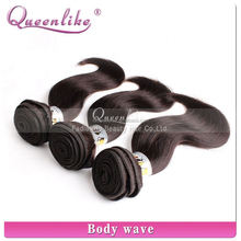 good supplier Natural color 100% human remy hair extensions maryland