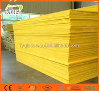 Preferred thermal insulation material,Barrier different frequency sound source glass wool board