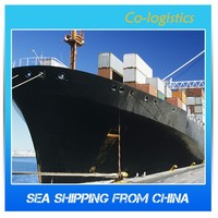 sea freight rate from shenzhen/GUANGZHOU to Melbourne--roger skype:colsales24