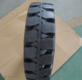 Cheap Price Hot Sales Forklift 8.25-12 Solid Tyre