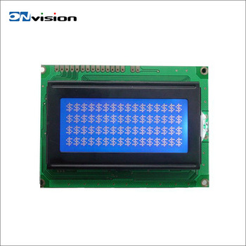 All size custom used in equipment character lcd display module