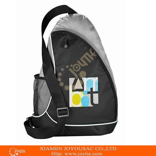 hot sale2015 Fanny trendy sports triangle backpack
