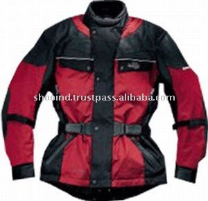 New Model Textile Motorcycle Jacket,Cordura Racing Jacket