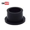Manufacturer Customized best price wear resistant plastic flange bushing