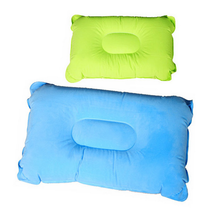 Travel Camping Inflatable Wedge Pillow