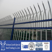 Direct Factory Price Fencing Metal Spears With A Series Of Sizes