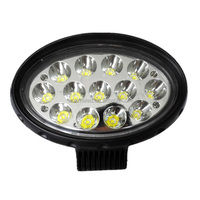 New style work lights led 5w Cree chips off road, truck, tractor 65w led driving lights