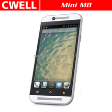 Mini M8 cheap touch screen low price china mobile phone