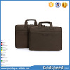 Top grade laptop handbag messenger bag for Business formal suit