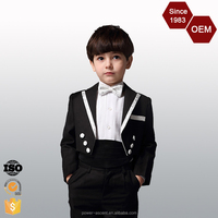 OEM Top Quality Custom Design Boys Wedding Suits