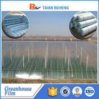 200 micron greenhouse film, plastic film for agriculture