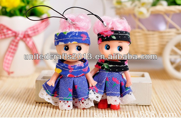 high Quality Wholesale children small plush toy