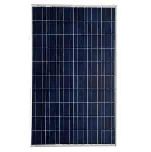 285W poly silicon solar module&solar panel for solar plant