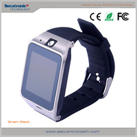 Aplus Smart Watch GV18 For Iphone6 Samsung Android Smartphones