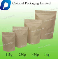 Tobacco Flavoured Bags for tobacco Packaging