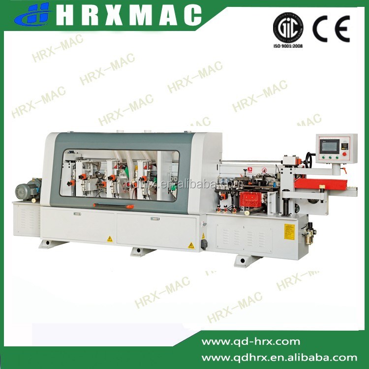 Pvc edge banding machine for sale fully automatic edge banding machine