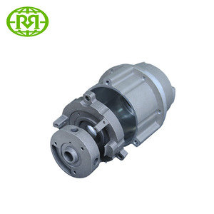 Factory direct wholesale made in china OEM ODM iron aluminum alloy die casting cnc car motor automotive auto spare parts