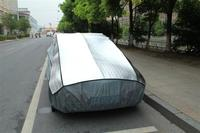 good qulity anti hail car cover/hail resistant car cover with high quality