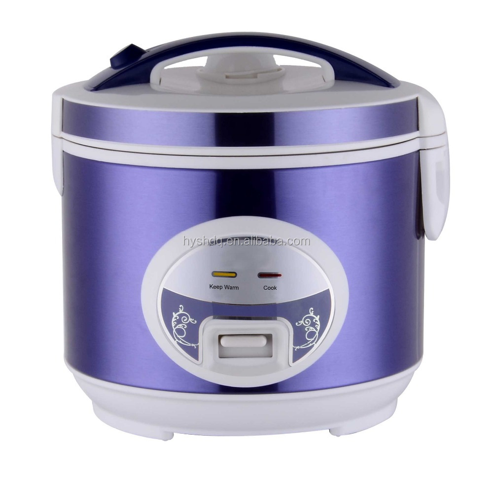 Top-rated Automatic Electric Rice Cooker in 2018