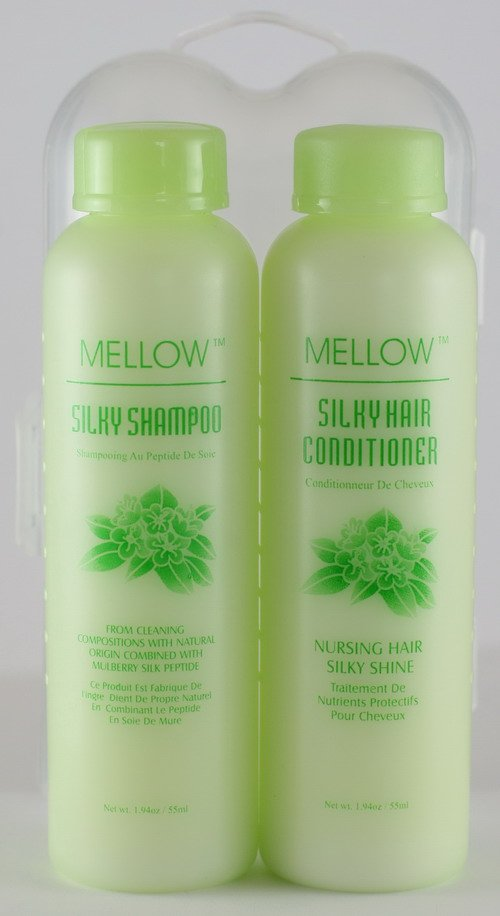 Travel Package Shampoo/Conditioner, bottle