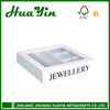 Wholesale Wooden 8 Cells Jewelry Box