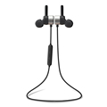 Magnetic Senso bluetooth stereo headphones R1615 with Ear Wing for Mobile phone