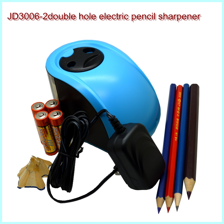 New design.Smart.Auto Electric Pencil Sharpener.ACCO.ODM&OEM