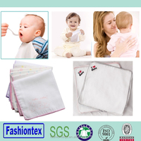 organic muslin fabric muslin square cloth muslin fabric for baby