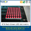 shenzhen factory xxx china video led dot matrix outdoor display, led sign board dot matrix