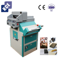 Popular Photo Album Making Machine Thermal binding machine