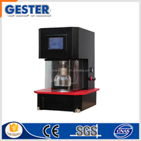 Professional detect knitted fabric bursting strength testing machine