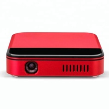 LSP home theater portable DLP led Mini pico Pocket projector R11S