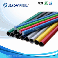 Leadwin China hot sale fiber glass reinforced polyester frp tent pole