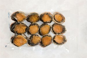 Frozen Parboiled Abalone