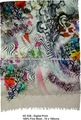 DIGITAL PRINTED - HIGH FASHION WOOL SHAWLS