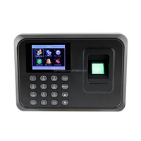 electronic fingerprinting equipment without software KA5